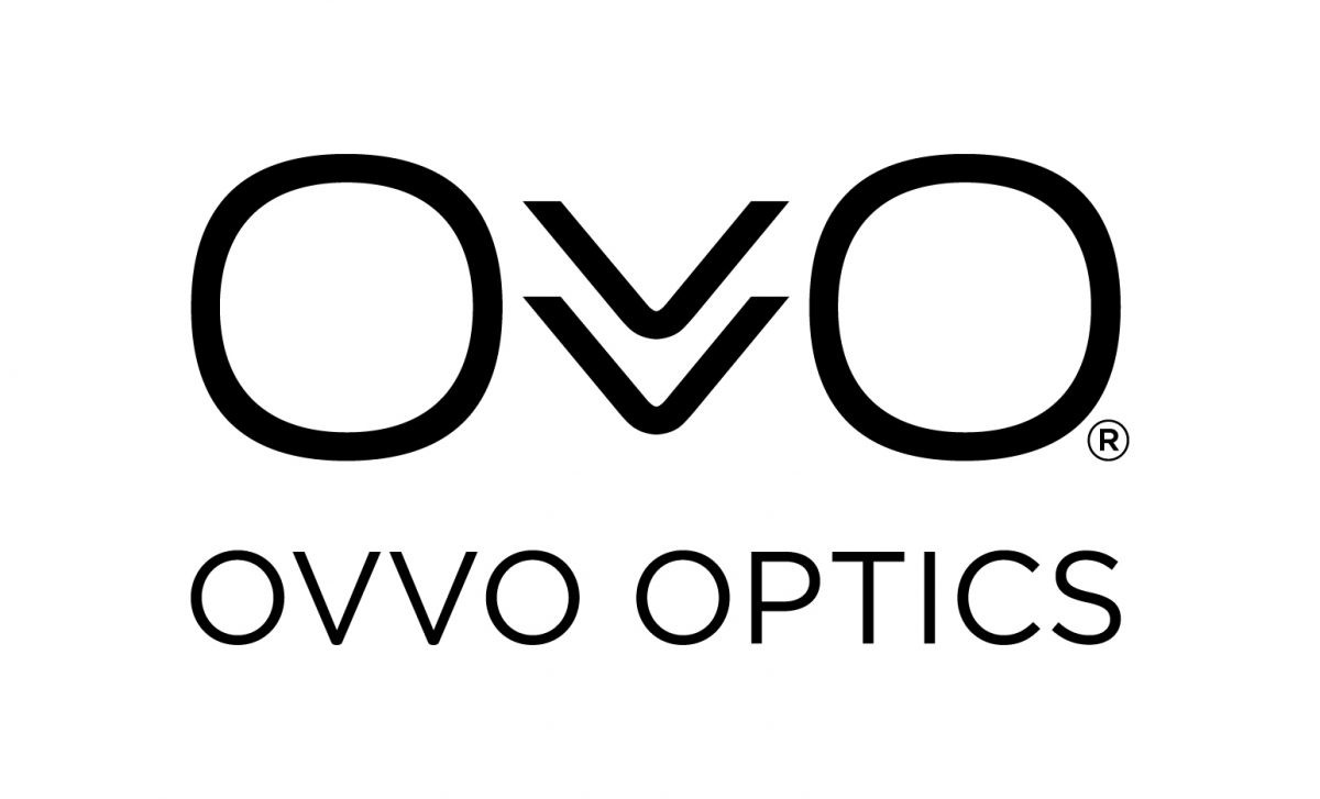 OVVO Optics Logo