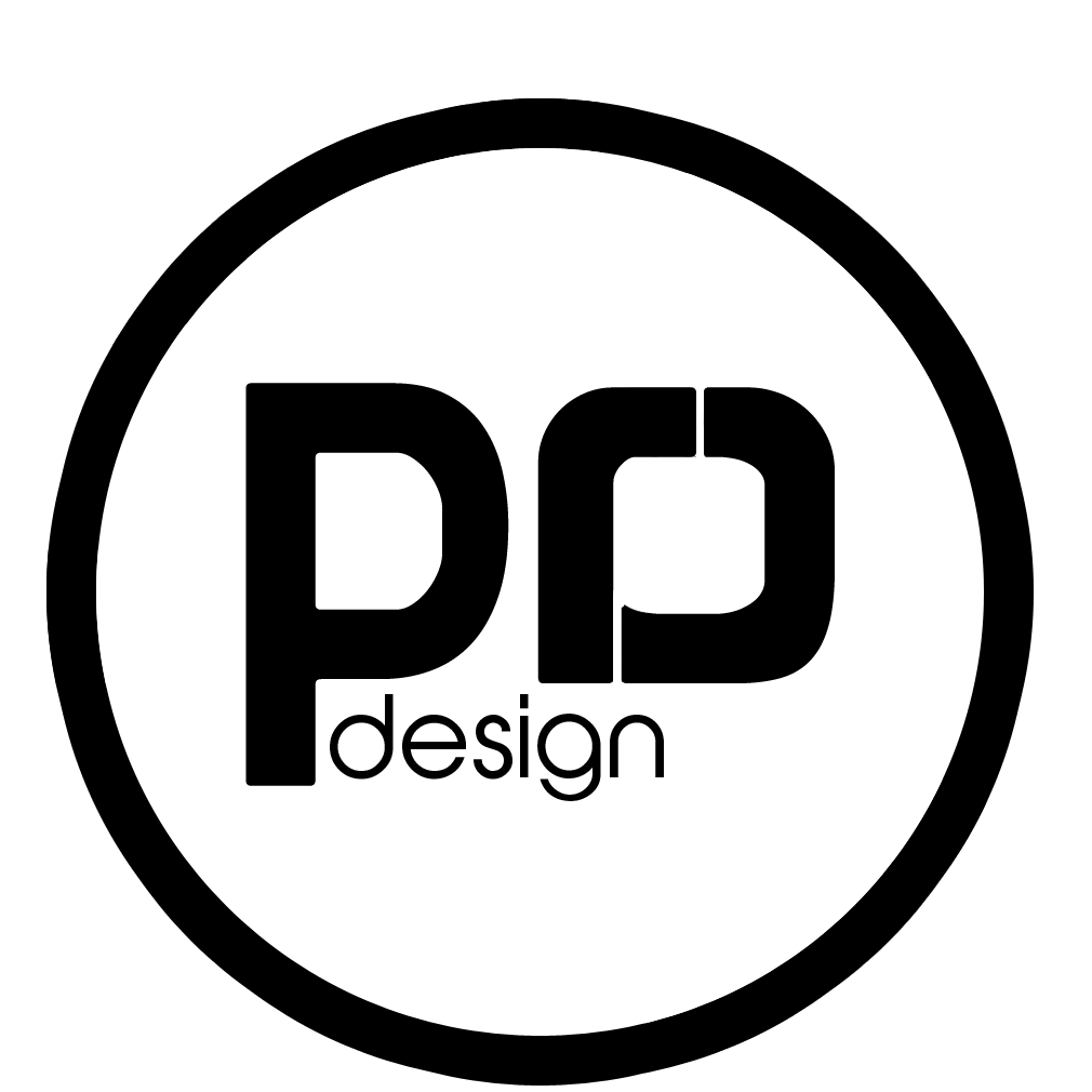 pd design logo